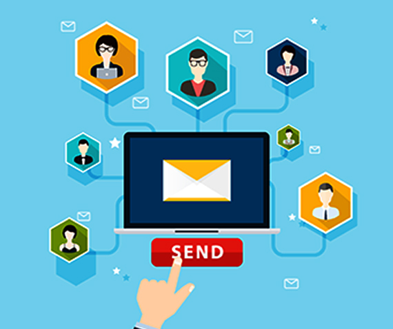 Email marketing service in Mauritius
