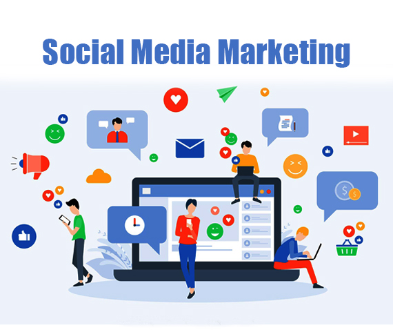 social media marketing service in Mauritius